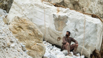 'Marble-ous': Russian maestro's masterful Michelangelo biopic