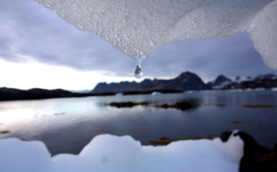 'Listen to the science' – new study details global warming emergency