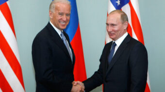U.S. & Russia extend New START nuclear treaty for five years
