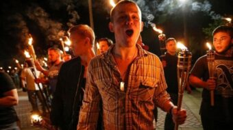 It will take more than dumping Trump to stop the neo-fascists