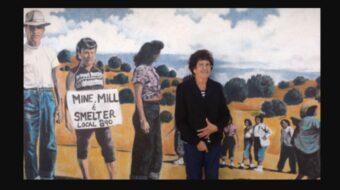 Anita Torrez, Southwestern labor leader and Communist activist, dies at 94