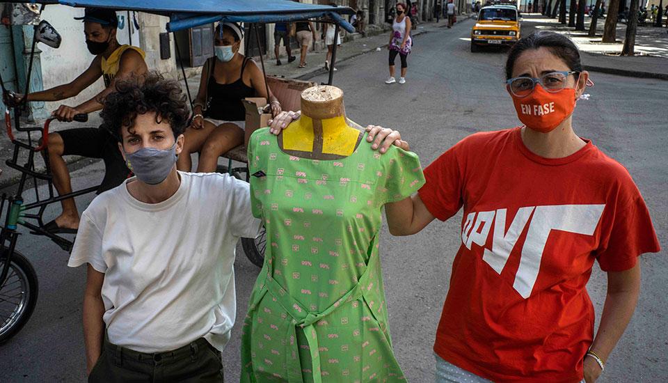 Cuba's reforms raise public sector salaries, broaden self-employment options
