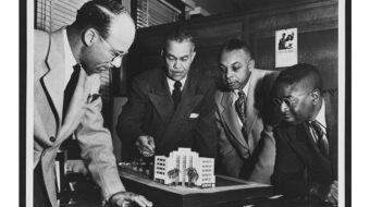 'Hollywood's Architect: The Paul R. Williams Story' at PAFF