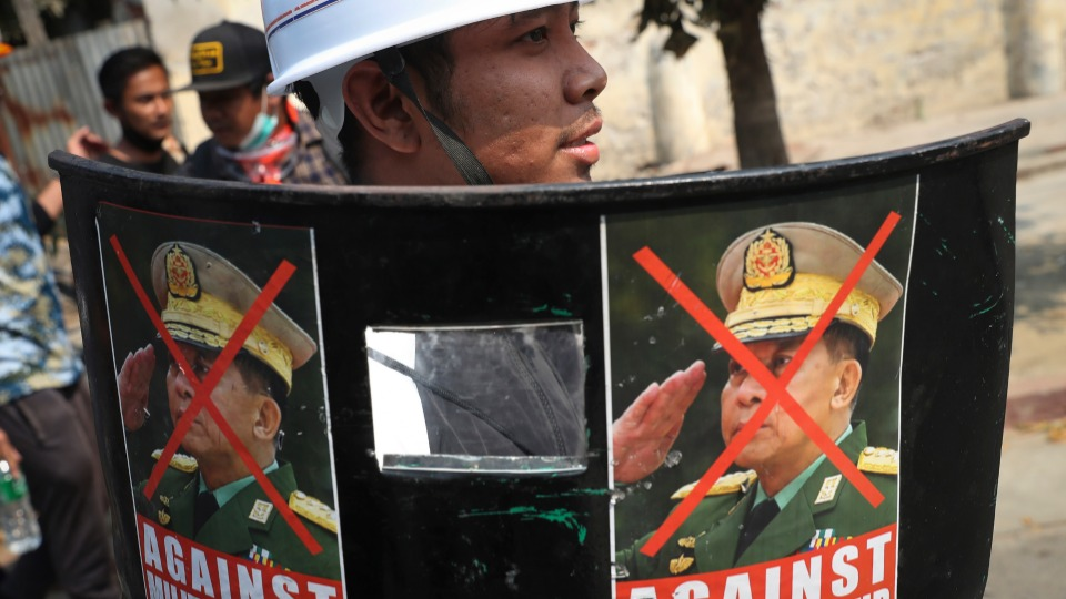 Coup or no coup, Myanmar isn't moving into U.S. orbit
