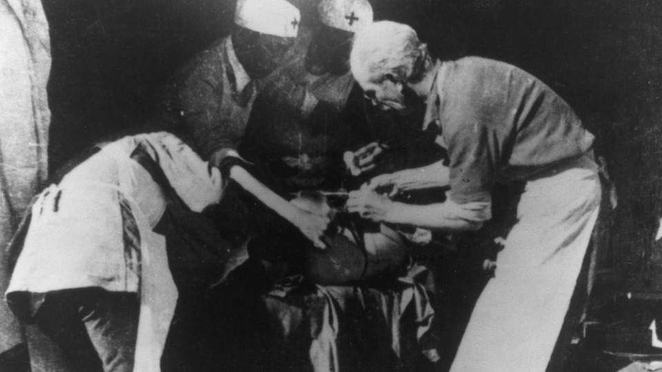 Dr. Norman Bethune and the Communists who fought for public healthcare in Canada