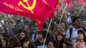 Portugal's Communists know how to party—and how to govern