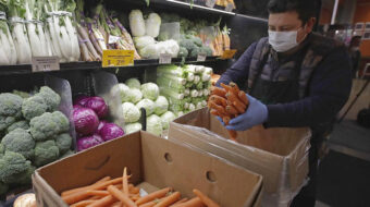 San Francisco: $5/hour COVID hazard pay for grocery, pharmacy workers