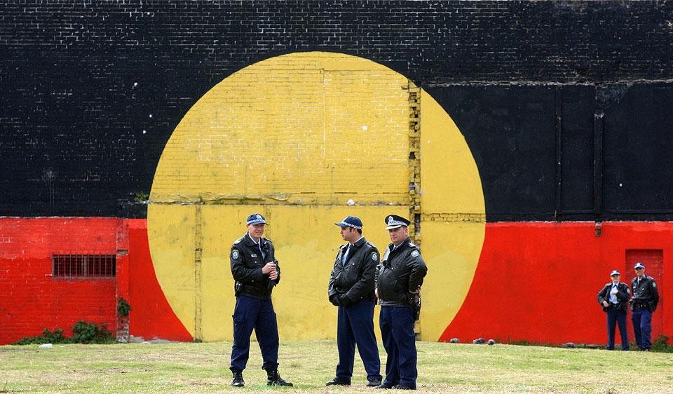 Three more Indigenous deaths in Australian police custody