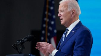 Biden to unveil critical infrastructure and climate plan