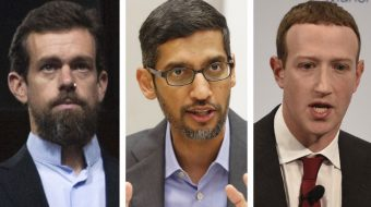 Hypocrisy: Right-wing GOP liars examine high-tech liars