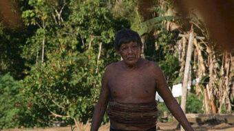 The devastating, irreparable death of Aruká Juma