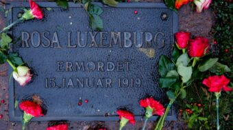 Rosa Luxemburg at 150: Toward 'a social order worthy of the human race'