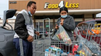 Kroger closes grocery stores to avoid COVID hazard pay for workers