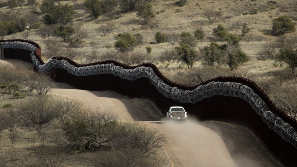 Salt of the Earth Labor College spotlights border militarization and death
