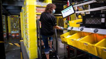 Amazon alienation: Alabama union drive isn't just about wages