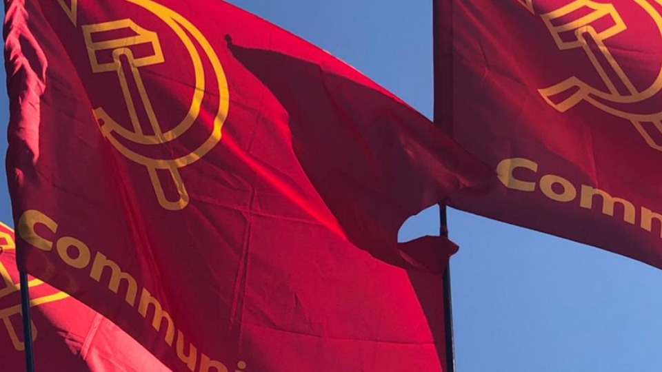 Britain's local elections will see largest number of Communist candidates since 1980s
