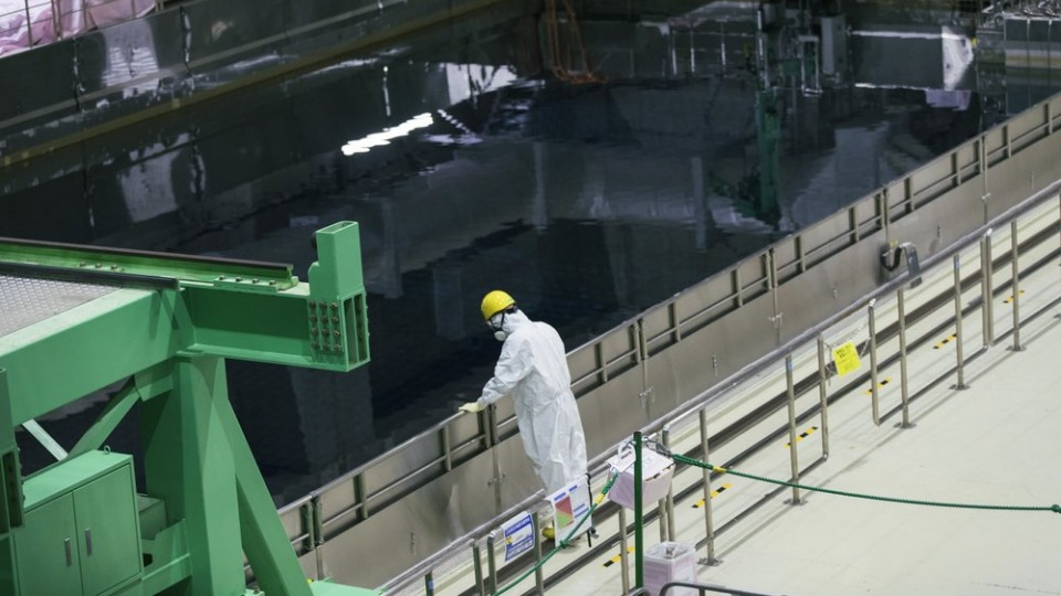 Japanese Communists denounce plan to dump radiation-tainted water into ocean