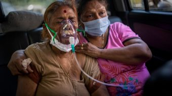 Government failure and healthcare privatization at root of India's COVID crisis