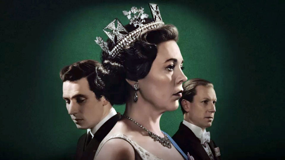 A crowning achievement: Fairy tale vs. reality in 'The Crown'