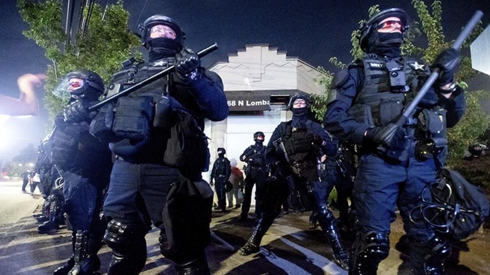 AFL-CIO hails Chauvin verdict, but police unions still an issue for organized labor