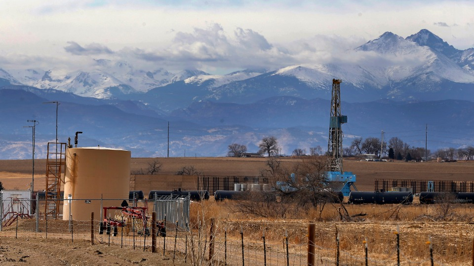 Protecting publicly owned federal lands essential for reaching net-zero emissions