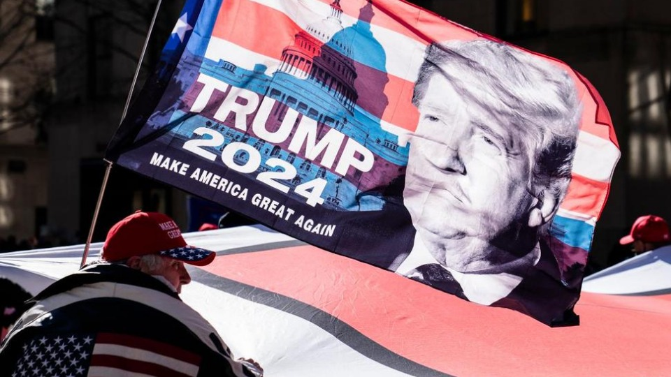 Know your enemy: Left strategy in the post-Trump (?) era