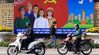 Vietnam elects new leaders skilled in pandemic containment and economic management
