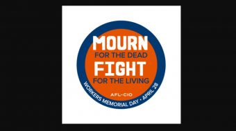On Workers Memorial Day, honor those lost with a PRO Act win