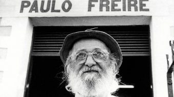 Guiomar's story: Putting Paulo Freire's philosophy of literacy into practice