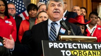 AFL-CIO leads National Day of Action to win the PRO Act