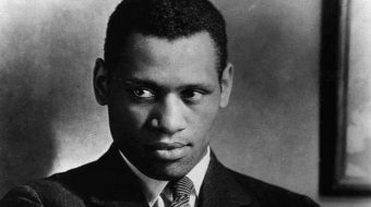 A virtual birthday celebration for Paul Robeson on April 9