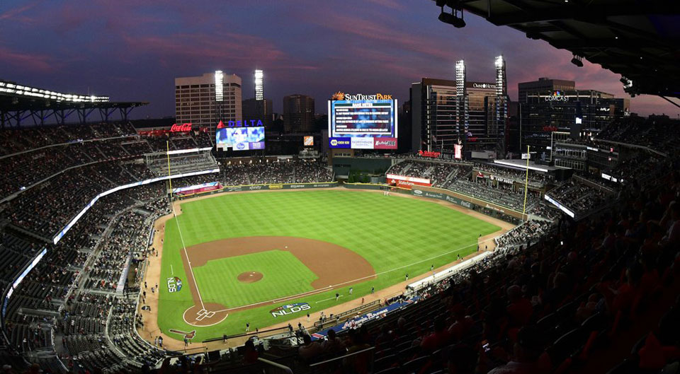 MLB pulls All-Star game from Georgia over new voter suppression law