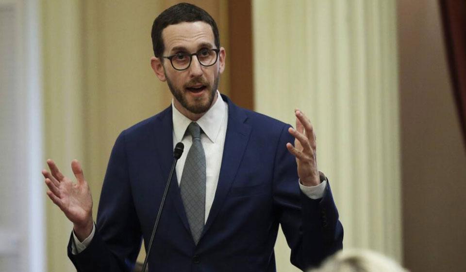 Justice bills progressing in California legislature