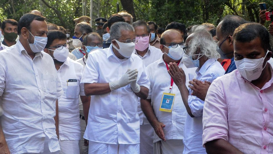 Cuban-inspired health system among reasons Kerala voters re-elected left government