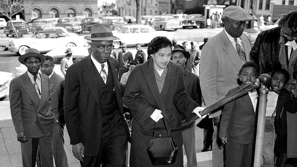 At Supreme Court, billionaires argue they're like NAACP in 1958 Alabama
