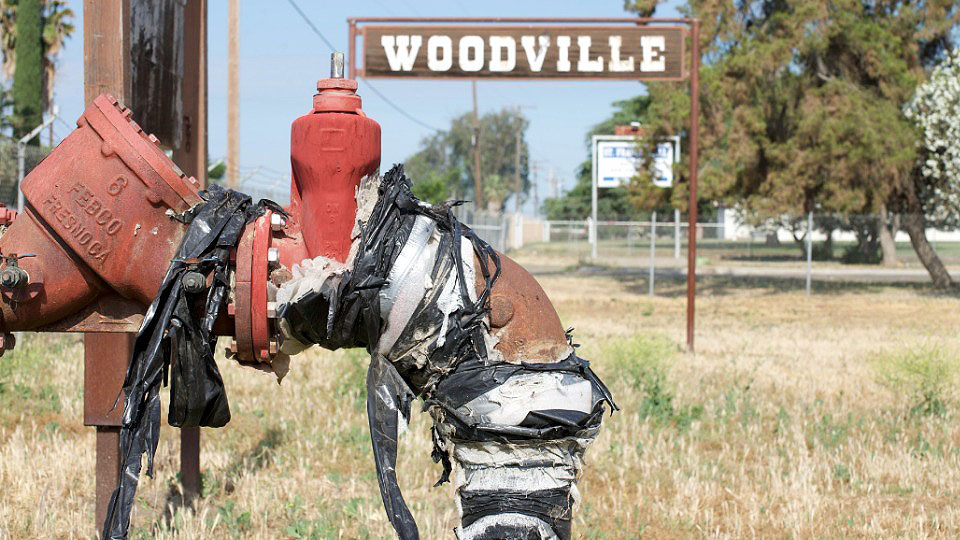 600 California communities face drinking water systems failure