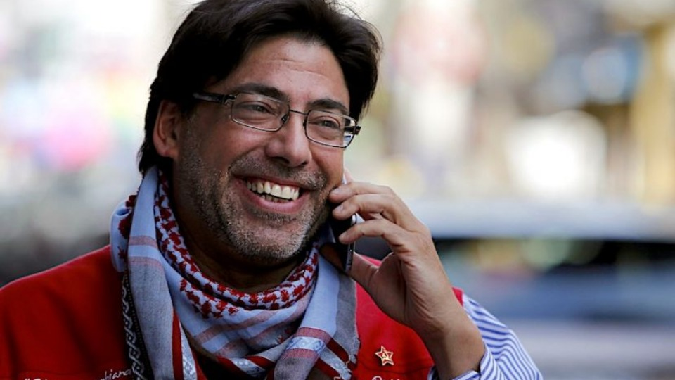 Communist emerges as front runner in Chilean presidential race