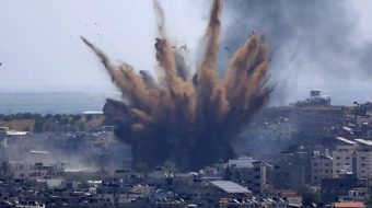 Dark cloud over Ramadan as Israel intensifies attacks on Gaza