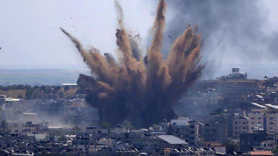 Dark cloud over Ramadan as Israel intensifies attacks on Gaza