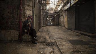 Palestinian workers in Israel, West Bank launch general strike