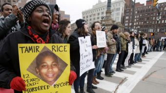 Coalition backs Tamir Rice's mother in pushing Justice Dept. to re-open case