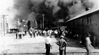 Tulsa-Greenwood Race Massacre survivors tell of past destruction, continuing pain
