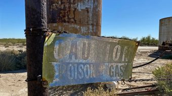 Dying oil companies' parting gift: Millions in cleanup costs