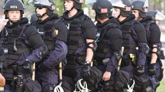 AFL-CIO calls for union training in community relations for cops