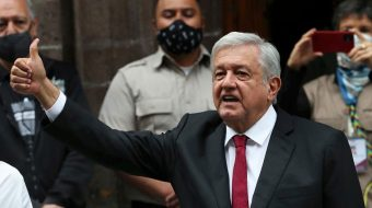 Mexico's MORENA Party consolidates top position in 2021 midterm elections