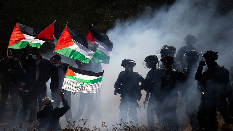 Separate but unequal: Israel, Palestine, and the reality of apartheid