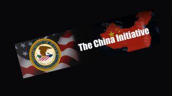 Will Biden continue the racist Trump-era 'China Initiative?'