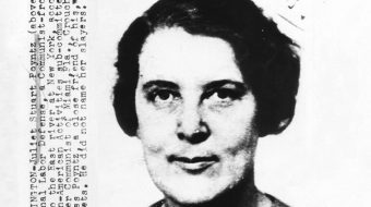 Who was Juliet Stuart Poyntz? Some early Cold War history in new book