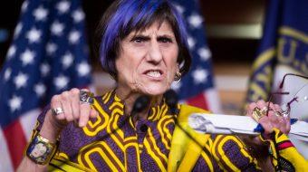 Senate Republicans defeat women's equal pay bill, again