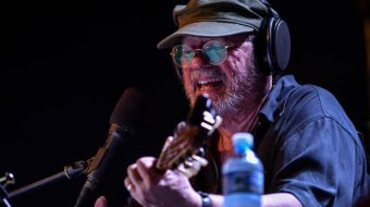 Cuban troubadour Silvio Rodríguez speaks out